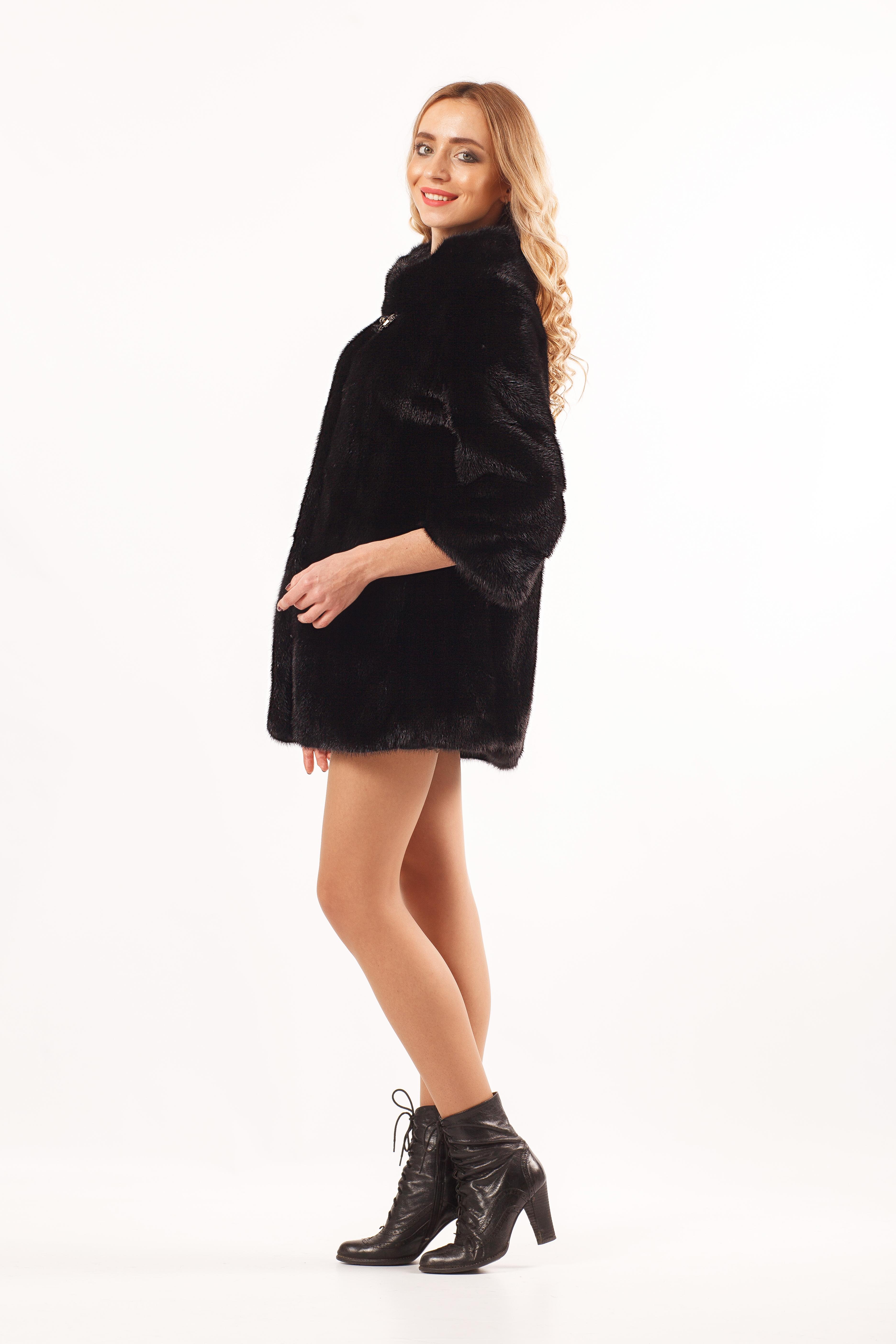Шанель черный цвет